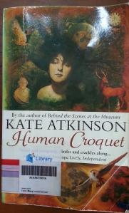Human Corquet