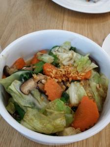 Mixed Vegetables $8.90